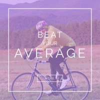 BEAT YOUR AVERAGE